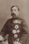 Prince Komatsu Akihito cropped