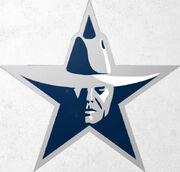 Dallas Cowboys (No AFL)