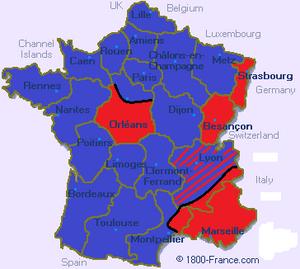 France rebellion 1792