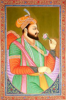 Satavahana King
