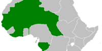 United States of North Africa (South African Union)