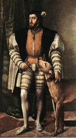Wenceslaus II Luxem (The Kalmar Union)