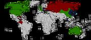 WW2 Map