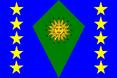 Flag of SAC (DD)
