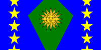 South American Confederation (1983: Doomsday)