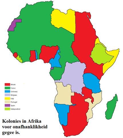 File:Kolonies in Afrika voor onafhanklikheid gegee is.png