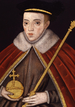 William I Anglia (The Kalmar Union)