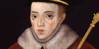 William I of Anglia (The Kalmar Union)