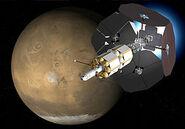 300px-Multi-megawatt VASIMR spacecraft-1-