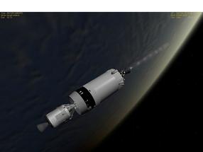 Apollo V