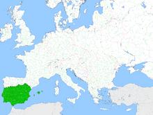 Caliphate of Córdoba Muslim World