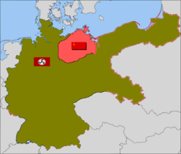 German Re-Unification War-5