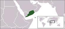 LocationSouthYemen
