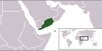 Federation of South Arabia (Twilight of a New Era)