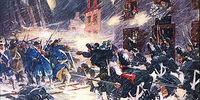 List of Wars (Quebec Independence)