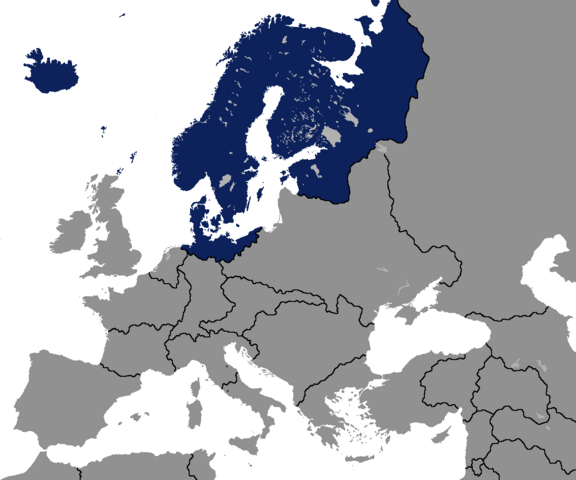 File:A Scandinavian Dream Fulfilled Europe scandinavia.png