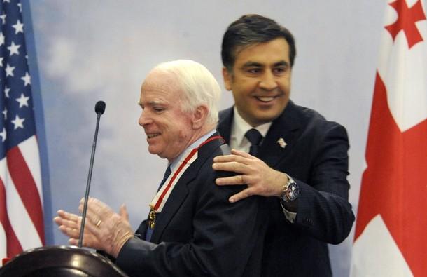 File:McCain receives Order of the National Hero of Georgia.jpg