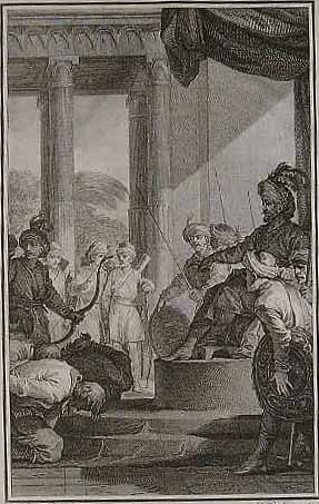 File:The English ask pardon of Aurangzeb.jpg