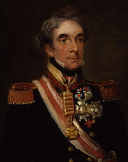 Don Miguel Ricardo de Alava by William Salter cropped