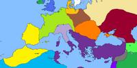 Byzantine Empire (UA Alt History)