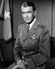 Brig Gen James M Stewart