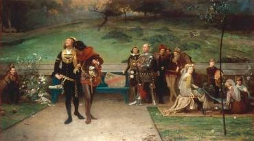 Henry I & Sigurd Ivarsson (The Kalmar Union)