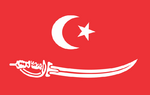 Flag of the Aceh Sultanate