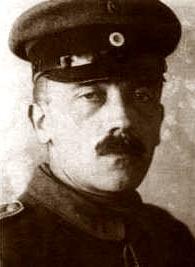 Hitler 1918