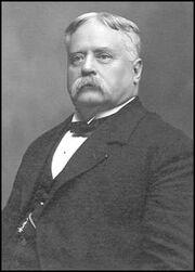 Fitzhugh Lee Governor