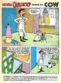 Clyde Crashcup Dell Comic 1 - Invents the Cow.jpg