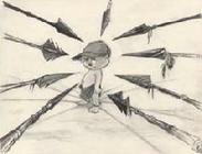 Alvin Spears Concept Art