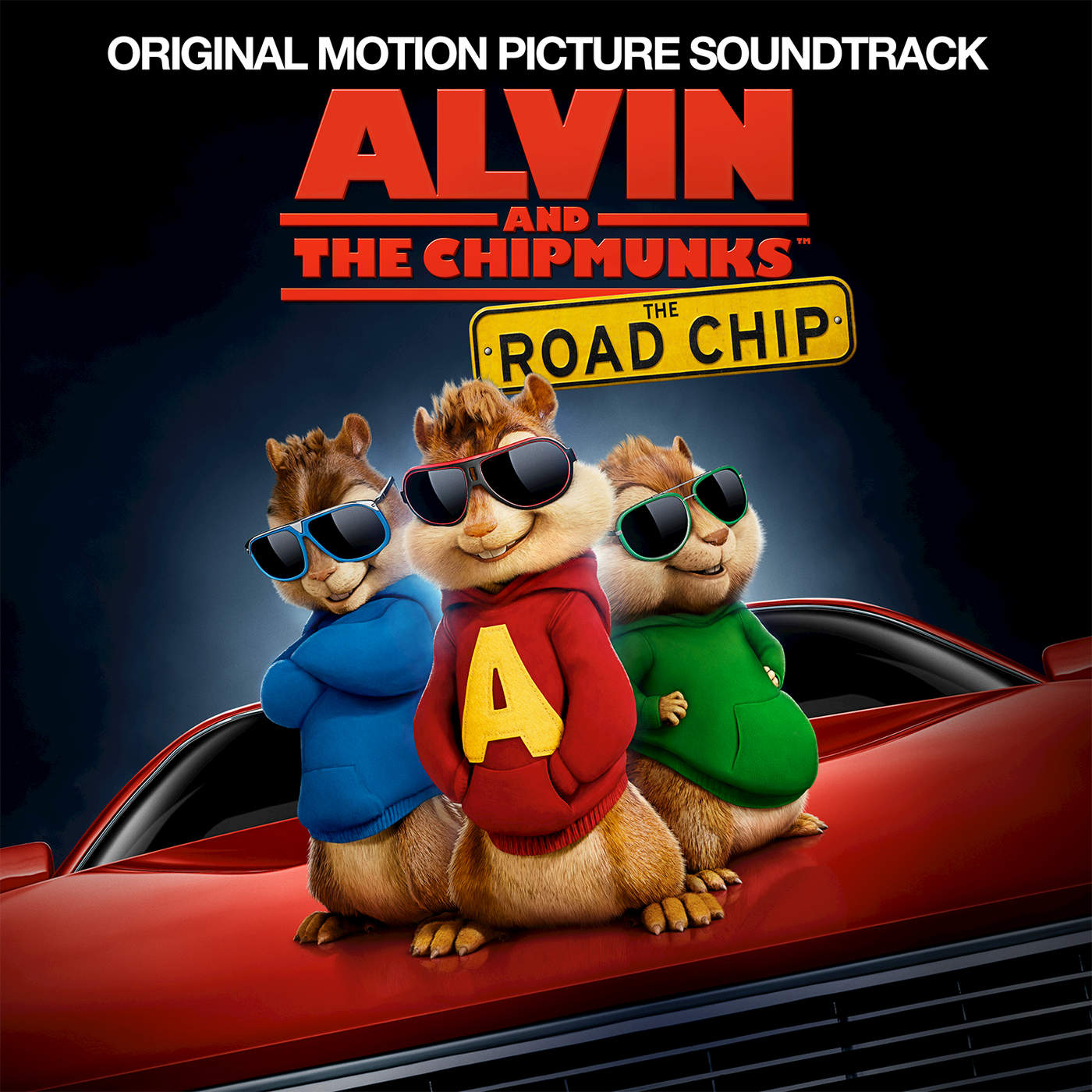 List of The Chipmunks and The Chipettes songs