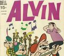 Alvin Dell Comic 20