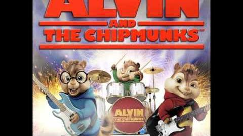 The Chipmunks-Only Wanna Be With You