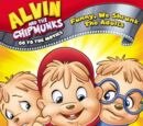 Funny, We Shrunk the Adults (DVD)