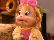 Brittany Puppet 2004