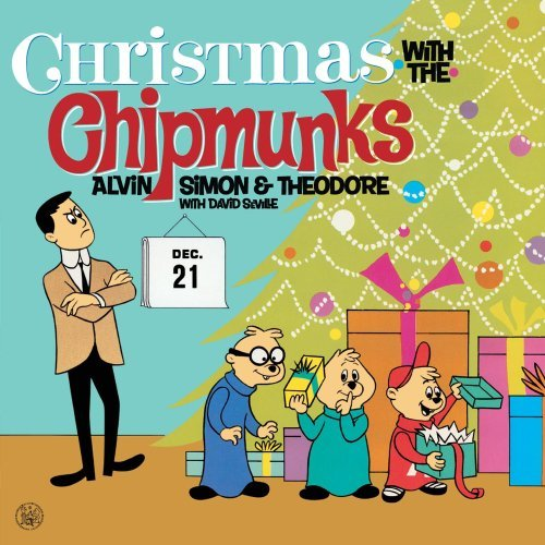 Christmas with The Chipmunks | Alvin and the Chipmunks Wiki ...