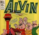 Alvin Dell Comic 23