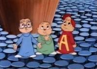 The Chipmunks in Inner Dave