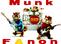 Munk Fanon Logo