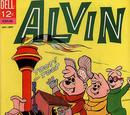 Alvin Dell Comic 4