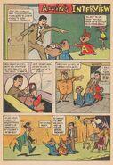 Alvin Dell Comic 2 - Alvin's Interview