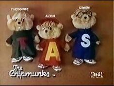 Ideal Chipmunk Plushes