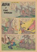 Alvin Dell Comic 8 - The Chase