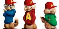 Alvin and the Chipmunks: Forever