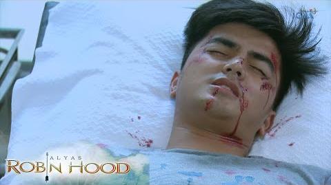 Alyas Robin Hood- Ang pambubugbog kay Caloy