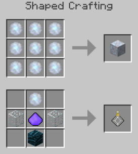 Moonstone uses
