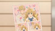 Yagi and Tsumugi cute eyes