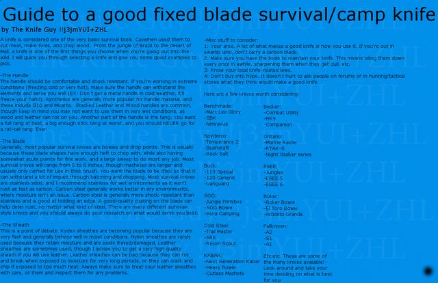 File:6B - Survival Knife.png