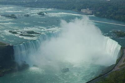 Niagara falls 20060529